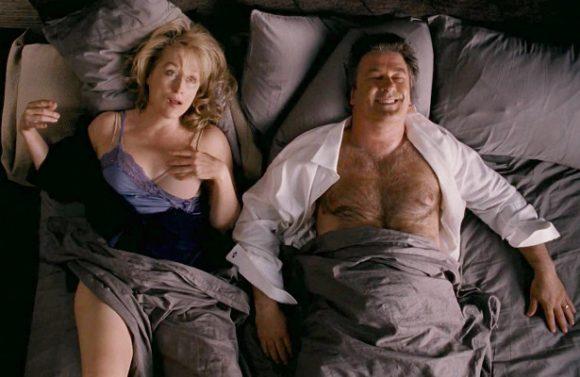 Ученые заявили о пользе частого секса после 50-ти