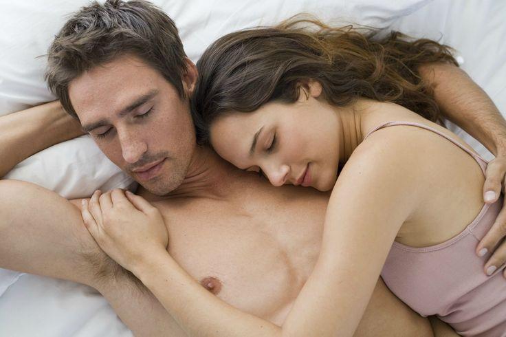 Почему мы боимся экспериментировать в сексе