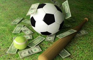 Мир спорта и выигрышных ставок