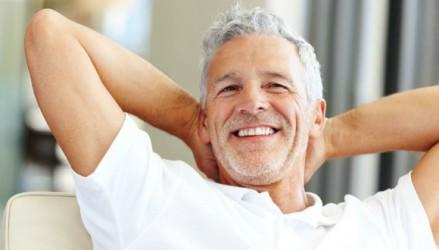 Андропауза: разумный образ жизни укрепит мужское здоровье