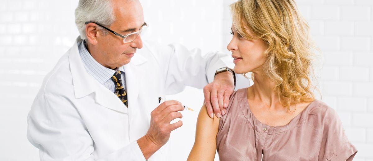 Прививки для взрослых
