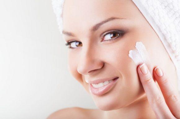 Увлажнение и питание кожи лица