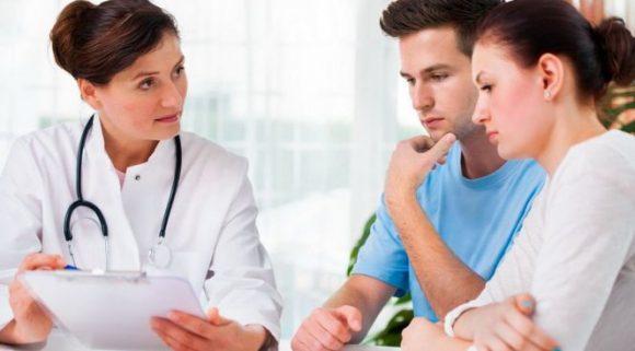 Мужское бесплодие: как уговорить мужа обследоваться?
