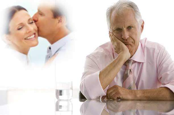 Особенности климакса у мужчин