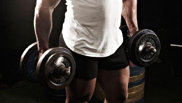 Набор мышечной массы и эрекция