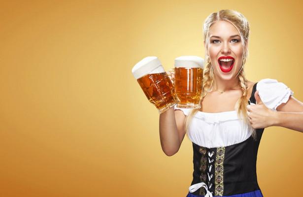 Медицина и пиво: в ногу с модой