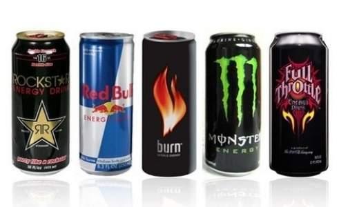 Медики рассказали о последствиях употребления «энергетиков»