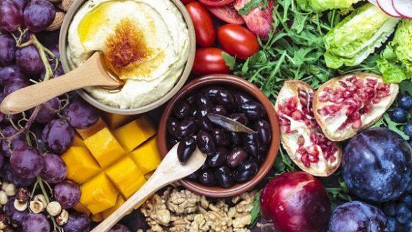 Средиземноморская диета улучшает сексуальное здоровье пожилых мужчин