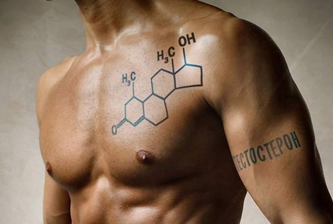 Эти простые советы помогут повысить уровень мужских гормонов