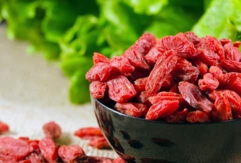 Медики назвали эффективную ягоду для мужского здоровья