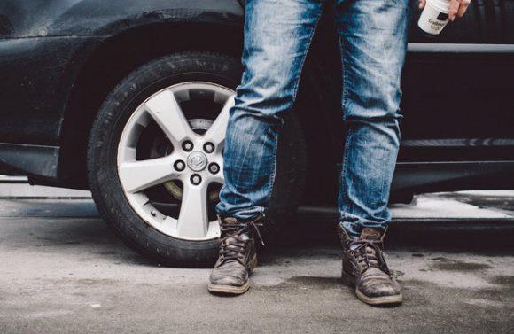 Как джинсы влияют на здоровье мужчин