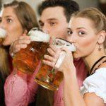 Почему полезно пить безалкогольное пиво