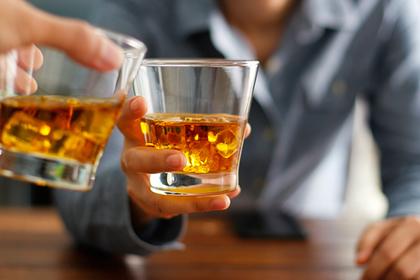 Названа главная причина любви к алкоголю