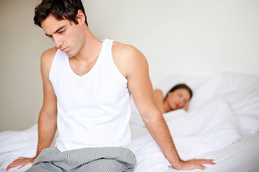 Молочница у мужчин: причины, лечение
