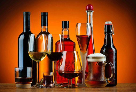 Как алкоголь убивает наш организм