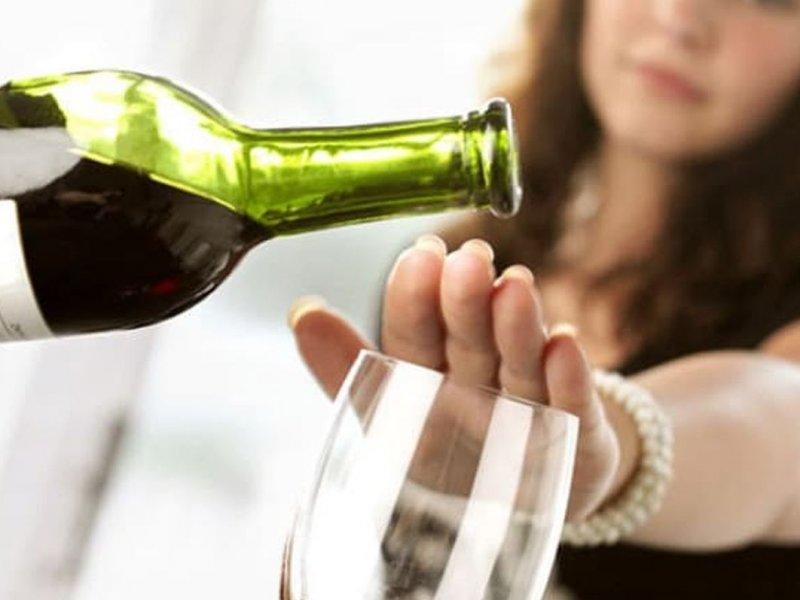 Алкоголя в России станет меньше