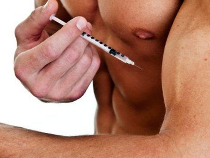 Прием стероидов грозит преждевременной смертью