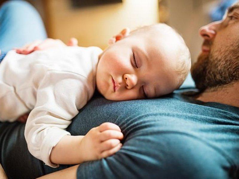 У мужчин старше 35 чаще рождаются больные дети