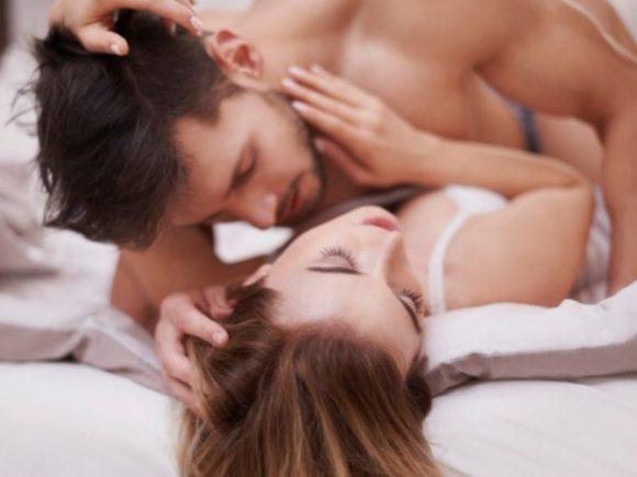 Мысли женщин во время занятий сексом