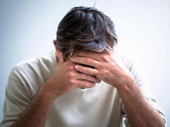 Седина у мужчин сигналит о болезнях сердца