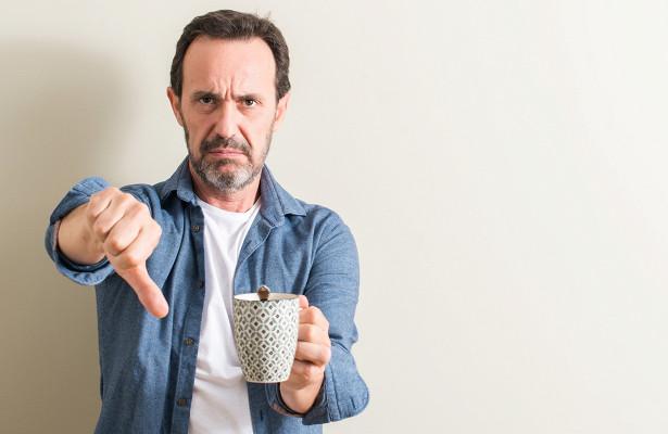 Ученые рассказали, что кофе ухудшает потенцию