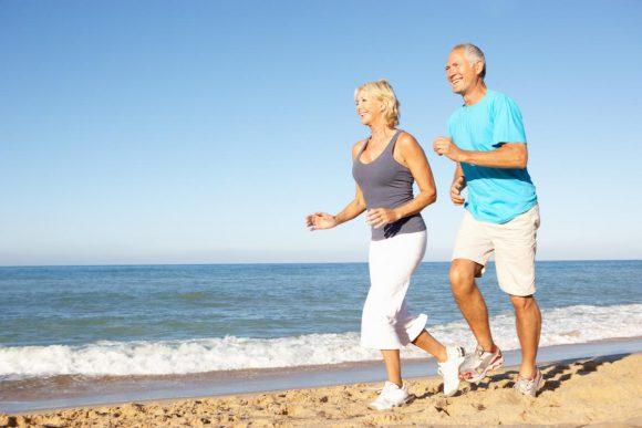 Движение молодых: сколько времени уделять физической активности в молодости?