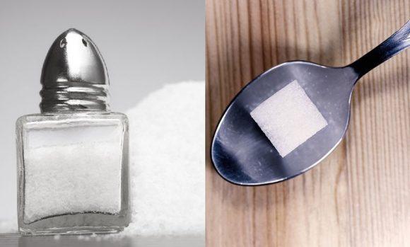 В России готовятся меры по снижению потребления соли