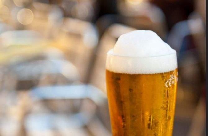 Семь причин не отказывать себе в бокале пива
