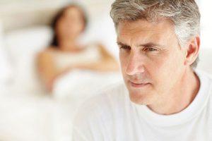 Как сохранить высокий уровень тестостерона после 40 лет?