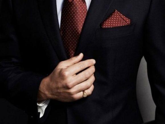Богатых отличают безымянные пальцы