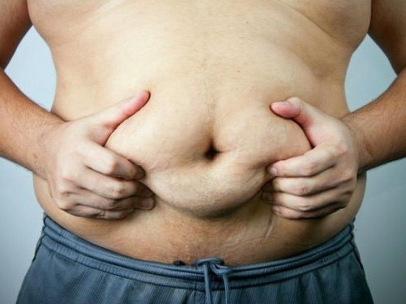Мужчины с высшим образованием склонны к ожирению