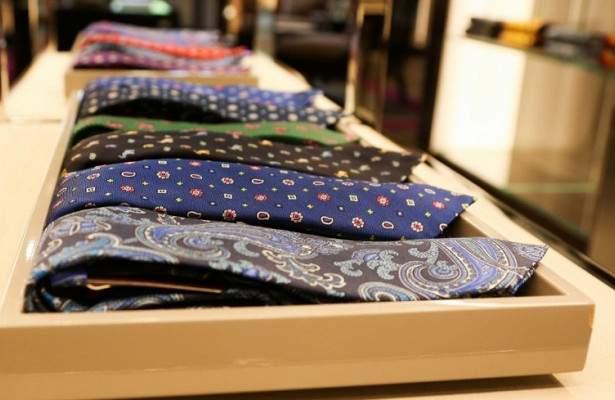Мужчин предупредили о вреде ношения галстука