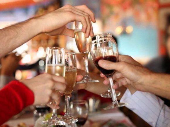 Открыты гены алкоголизма и курения