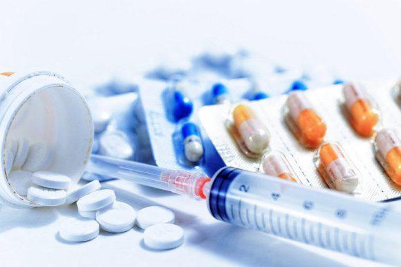 Как не тратить много времени на поиск лекарств?