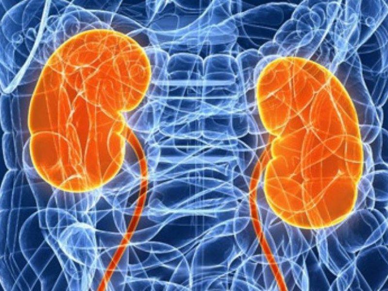 5 расстройств, сопровождающих хроническую болезнь почек