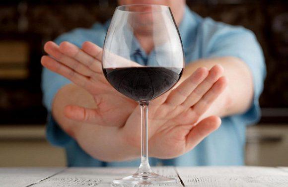 Что случится с организмом, если полностью отказаться от алкоголя