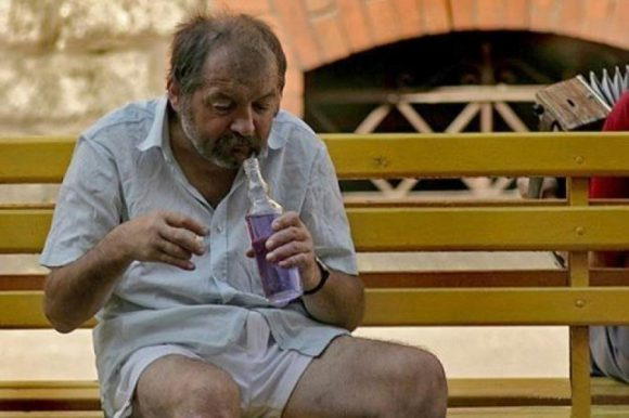 Сколько лет надо пить алкоголь чтобы развился цирроз печени: медики назвали цифры
