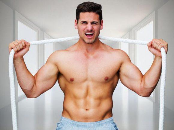 Высокий уровень тестостерона повышает риск сердечного приступа