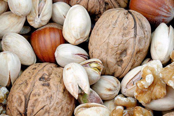 Что будет с организмом мужчины после 40 лет, если есть грецкие орехи каждый день