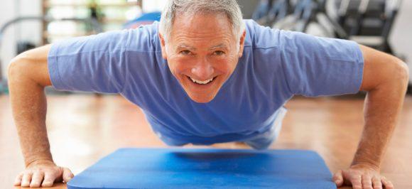 Упражнения, эффективные при терапии простатита