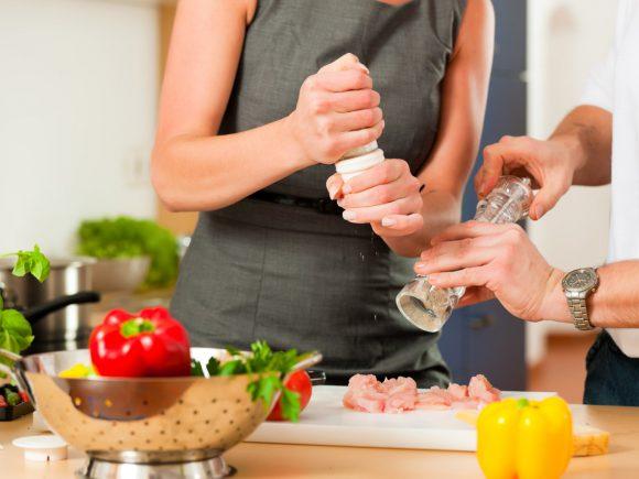5 продуктов, которые мужчинам нужно есть каждый день