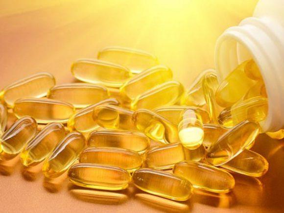 Избыток витамина D привел к отказу почек