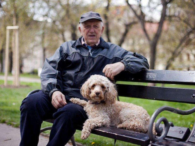 Низкий доход при выходе на пенсию способствует ранней смерти у мужчин