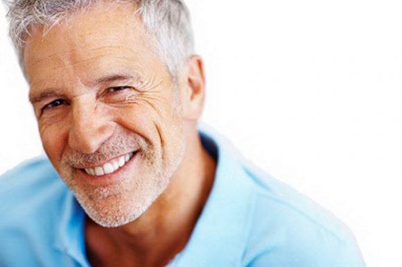 Долголетие мужчин связано с уровнем половых гормонов