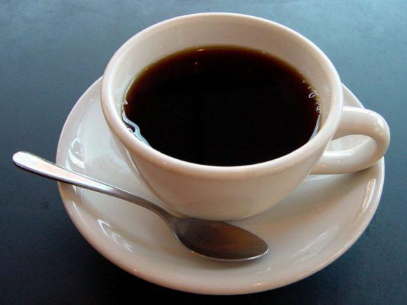 Кофе помогает достичь лучших спортивных результатов