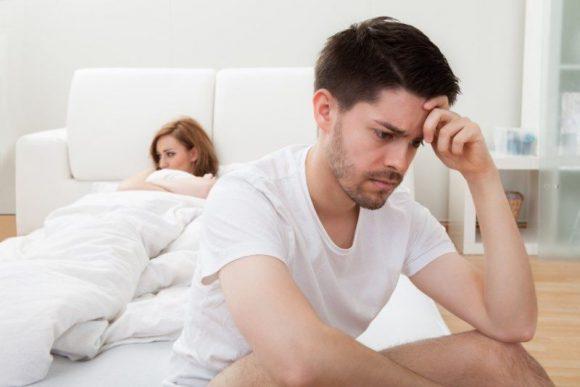 Как повысить потенцию у мужчин в 30 лет?