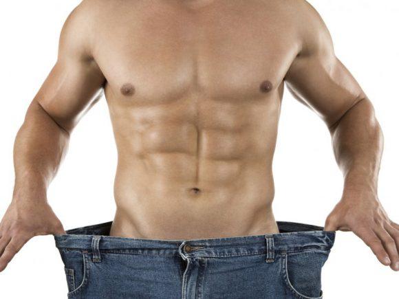 Идеальная фигура: как мужчине похудеть к лету?