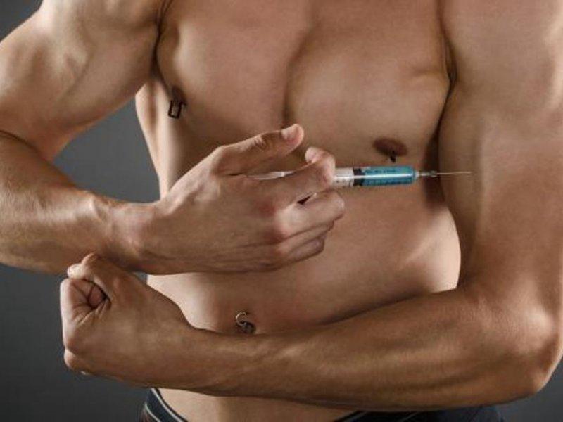 Фанатики фитнеса игнорируют риск стероидов