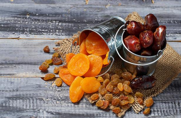 Увлечение вегетарианством может вызвать болезни почек