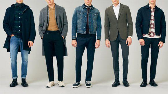 Как мужчине одеться на свидание